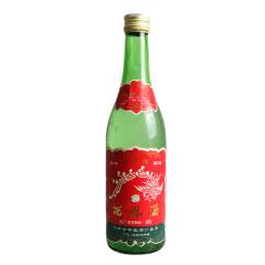 【老酒特卖】60°西凤酒绿瓶500ml(80年代)收藏老酒