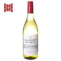 13°澳大利亚洛神山庄霞多丽白葡萄酒750ml