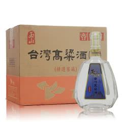 【2013年老酒】38°台湾玉山高粱酒(精选窖藏)600ml 台湾白酒整箱(6瓶装)