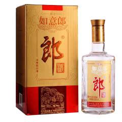 42°郎酒红心如意郎整箱装500ML(6瓶装)