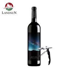 【红酒特卖】南山庄园红酒阑夜赤霞珠干红葡萄酒正品单支750ML