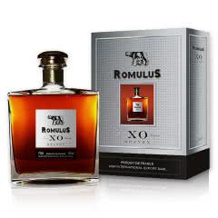 40°法国干邑 Romulus 罗慕路斯经典(原瓶进口)XO白兰地700ml