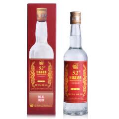 52°台湾阿里山高粱酒贵宾450ml