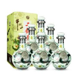 53°牛栏山二锅头珍品三十青龙500ml(6瓶装)
