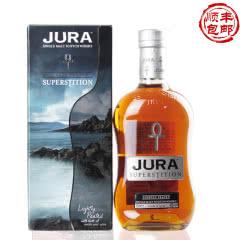 43°英国朱拉小岛(迷信)单一麦芽威士忌700ml
