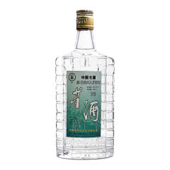 【老酒特卖】38° 董酒(蓝标90年代早期) 500ml