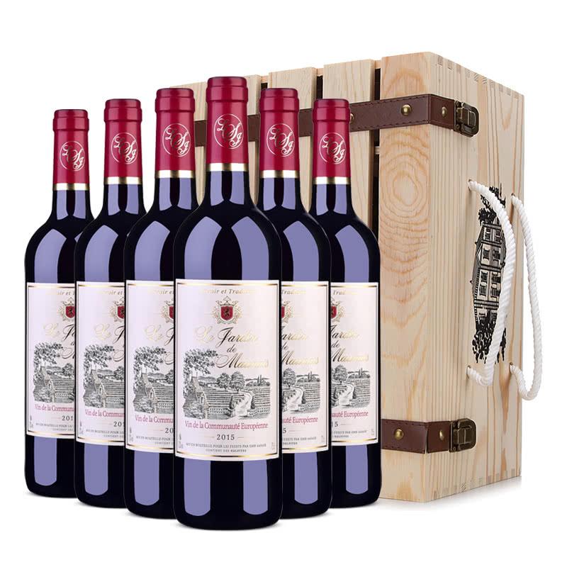 自酿干红葡萄酒的做法