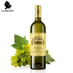 拉蒙 布兰达酒庄(珍藏)波尔多AOC 法国原瓶进口 干白葡萄酒 750ml