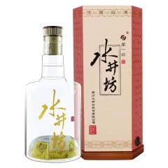 38°水井坊井台浓香型500ml(单瓶装)