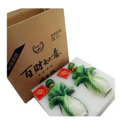 53°李贵人百财如意500ml(非礼盒2瓶装)