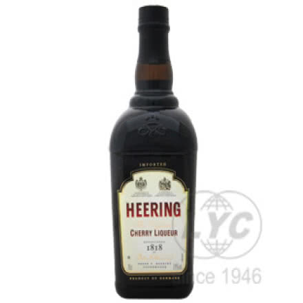 希零樱桃利口酒 Heering Cherry 700ml