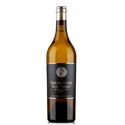 【随时随意波尔多】 月亮庄园干白葡萄酒 750ml