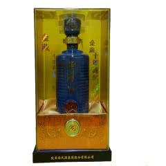 45°西凤酒金藏10年单瓶装(500ML)