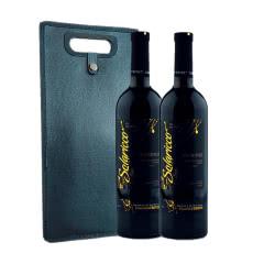 黄金鲟摩尔多瓦太阳干红葡萄酒750ml*2