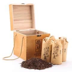 53°肆拾玖坊茅台镇酱香型白酒礼盒装粮食酒侠客500ml(四瓶装)