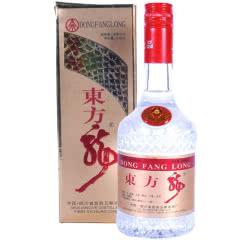 【老酒特卖】35° 五粮液出品 东方龙 陈年老酒  475ml(1997年)