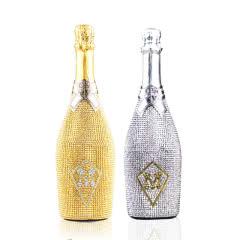 夜光之恋高泡葡萄酒750ml(2瓶装)+手提袋1个