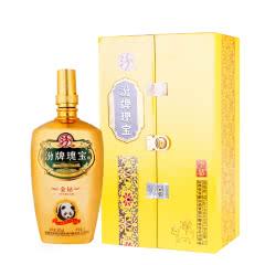 53°汾牌瑰宝清香型白酒1L(礼盒装)