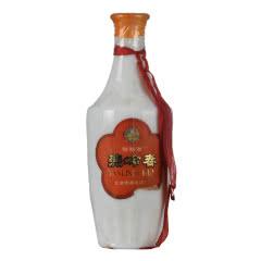 【老酒收藏酒】55°燕岭春500ml (1988年)