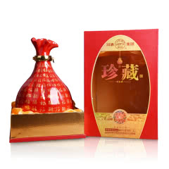53°汾酒集团珍藏酒福袋1500ml