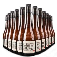42°一担粮二锅头480ml(12瓶装)