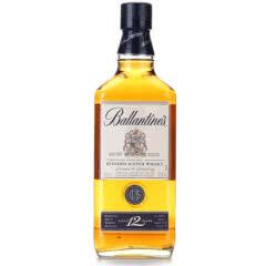 40°百龄坛12年威士忌700ml
