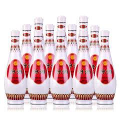 48°乳玻瓶汾酒475ml(12瓶装)