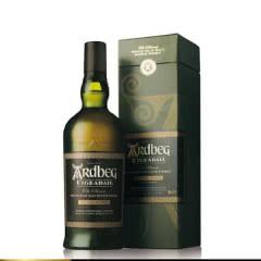 54.2°英国阿贝.阿德贝哥乌干达单一麦芽威士忌700ml