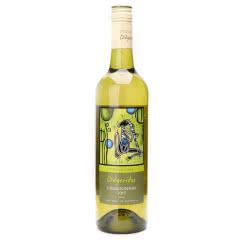12.5°迪吉里特(神笛)莎当妮白葡萄酒白葡萄酒750ml