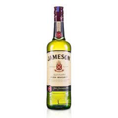 40°爱尔兰尊美醇威士忌700ml