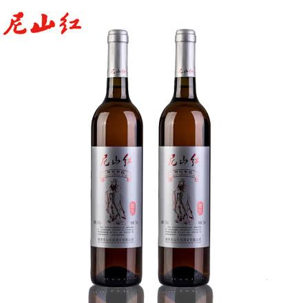 尼山红枸杞干红 12°智杞 750ml*1瓶装 送55度杯子