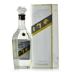 【京东配送】台湾金门纪念酒58度600ML清香型中国白酒 进口名酒