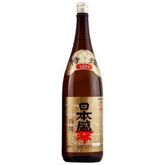 15.5°日本盛特撰本酿造清酒720ml
