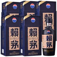 53°茅台集团赖茅酒传承整箱装(2018年生产的老酒500ml*6瓶)(新老包装随机发货)