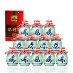 塔牌 红8特型手工黄酒 350ml 整箱(12瓶装)