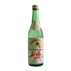 【老酒特卖】48°西凤大曲500ml(2002年—2005年)收藏老酒