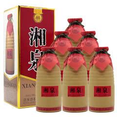 54°酒鬼酒·湘泉500ml*6瓶(2010年)
