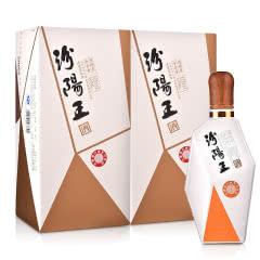 42°汾阳王(白)钻石500ml(2瓶装)