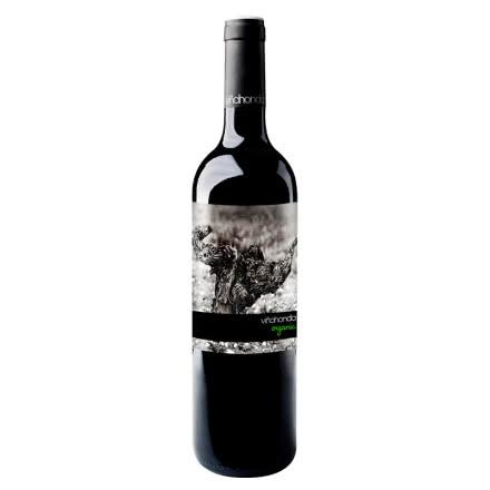 本田藤有机干红葡萄酒