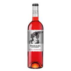 雷格娜伯爵戏剧桃红葡萄酒