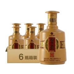 53°贵州茅台集团习酒金典习酒500ml*6瓶