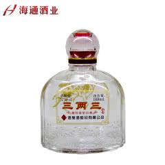 52°酒鬼酒三两三168ml