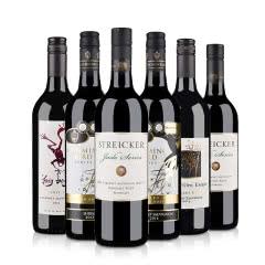 西澳精品产区葡萄酒套装