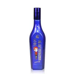 42° 北京青年蓝钻二锅头酒248ml
