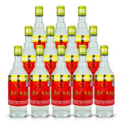 老酒 贵州习水大曲 52度  500mlx12瓶(2016年)