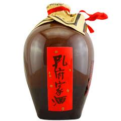 39°孔府家酒 彩箱大陶酒 山东特产 浓香型白酒140ml