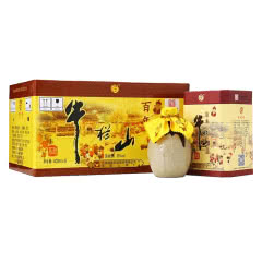 36°北京牛栏山二锅头百年陈酿三牛浓香型整箱礼盒装白酒400ml*6