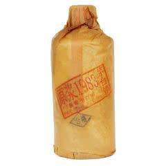 53°李贵人原浆1983白酒500ml