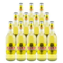 燕京啤酒 精酿 500ml(12瓶装)