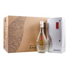 劲牌 半壶酒 42度 500ml*6瓶 整箱装